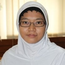 Bertha Maya Sopha, S.T., M.Sc.,Ph.D
