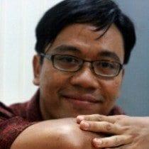 <font size=2><strong>Budi Hartono, ST., MPM.,Ph.D.<font size=2>