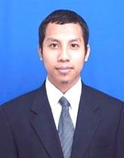 <font size=2><strong>Muhammad Akhsin Muflikhun., S.T.,M.T<font size=2>