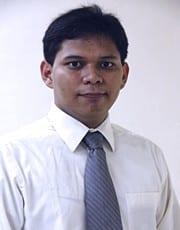 <font size=2><strong>Ryan Anugrah Putra, ST, M.Sc.<font size=2>