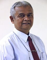 <font size=2><strong>Dr. Ir. Suhanan, DEA.<font size=2>