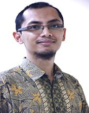 <font size=2><strong>Dr.Eng. M.Agung Bramantya, ST, MT.<font size=2>