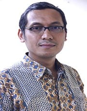<font size=2><strong>Dr. Urip Agus Salim, ST., M.Eng.Sc.<font size=2>
