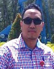 <font size=2><strong>Akmal Irfan Majid. S.T.,M.Eng<font size=2>