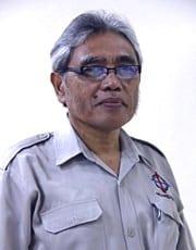 <font size=2><strong> Prof. Ir. Samsul Kamal, M.Sc, Ph.D.<font size=2></strong></font>